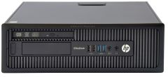 Refurbished HP Elitedesk 800 G1 i7