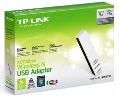 TP-Link WN821 WiFi Adapter